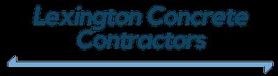 Lexington Concrete Contractors