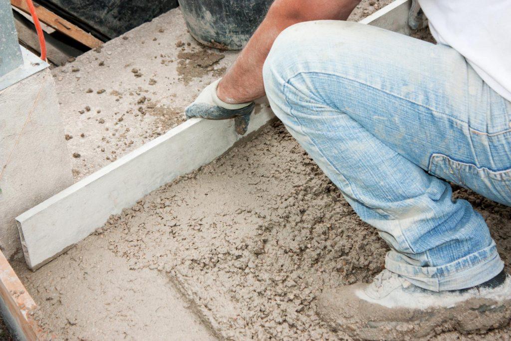 Lexington Concrete Contractors - Concrete Repair Service 2
